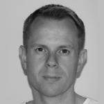 Profilbilled af Hans-Henrik Horsten